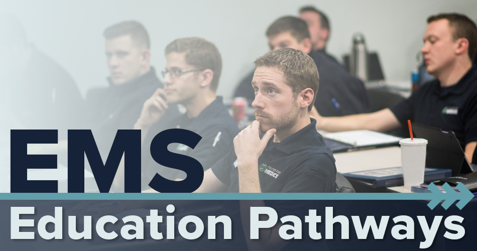Download the image for a look at the future of EMS education.